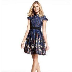 Anthropologie Dresses - CLEARANCE Foxiedox Anthropologie Bryonia Dress